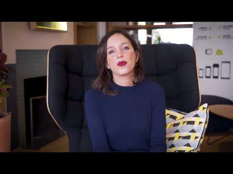 Careers @ Famoco Amaia Deweerdt - Head of Smart City Business {FRENCH}