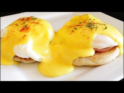 Πως να φτιάξετε αυγά μπένεντικτ