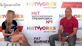 🔝 Fit TOP с Юлией Коваль 🎬 (💡4 выпуск) | 🎤 Интервью c Ярославом Сойниковым