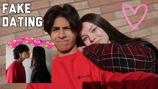 dating my best friend for 24 hours