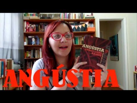 Resenha: Angústia, de Graciliano Ramos