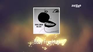 Video Snow Flowers - Body Freaking