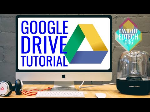 How To: Quick Tutorial For The New Google Drive Mp3