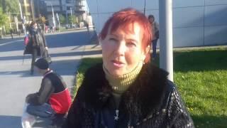 Донецк о будущем Донбасса