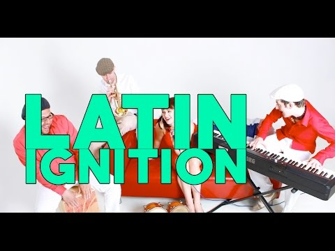Latin Ignition Video