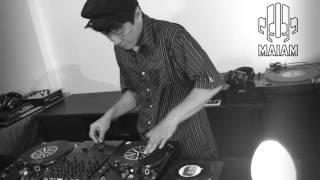 DJ MAIAM / ThaBeatlounge  DMC Online 2017 Routine. [ Round 5 ]