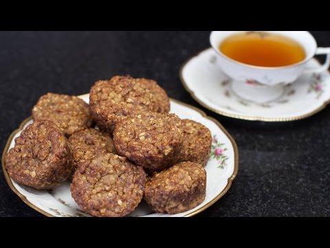 Best Ever Sticky Date Muffin Recipe!