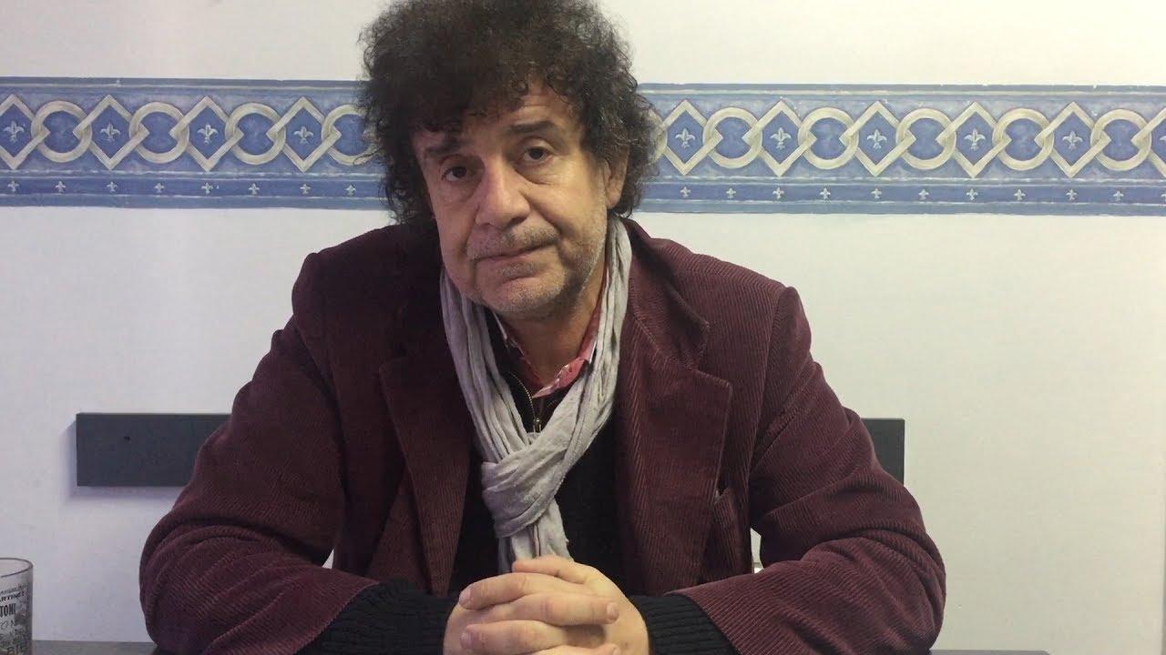 Daniel Mollo, el relator estrella del fútbol argentino