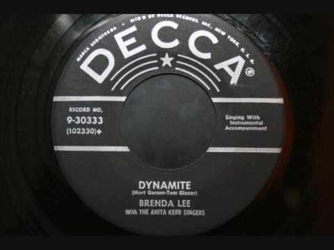 Dynamite (1957) (Song) by Brenda Lee