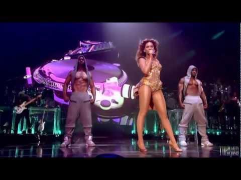 Beyoncé - Freakum Dress (I Am... World Tour)