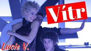 VÍTR - Lucie Vondráčková (oficiální videoklip)