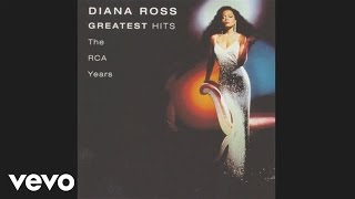 Diana Ross - Missing You (Audio)