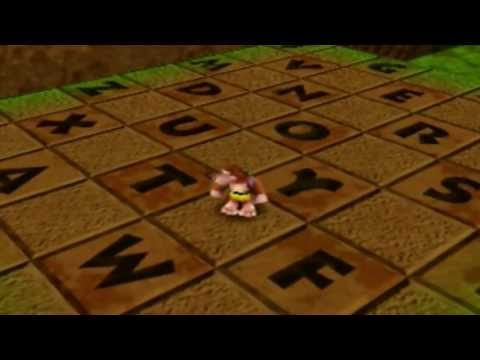 Banjo-Kazooie Cheat Codes for Infinite Items, More Health, and Opening Levels and Doors (Bonus 2)