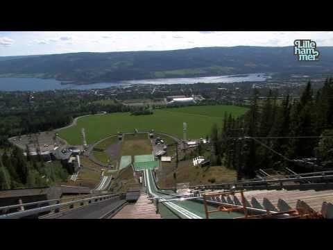 Lillehammer Promotie