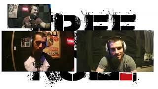 Free Roll Podcast - Ben Hollier - MMA Fighter