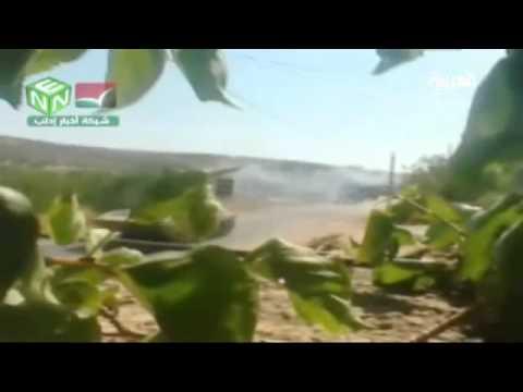 18 قتيلا حصيلة عمليات الجيش السوري في عدد من المدن