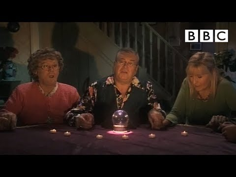 Mrs. Brown's Psychic Experience!