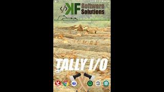 Vidéo de Tally-I/O