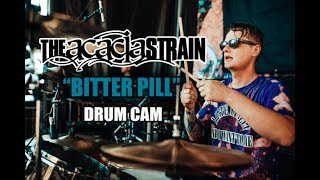 The Acacia Strain | Bitter Pill | Drum Cam (LIVE)