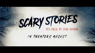 Trailer of Scary Stories to Tell in the Dark (2019)