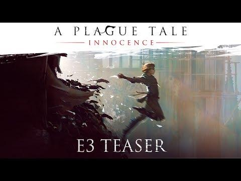 [E3 2017] A Plague Tale: Innocence - E3 Teaser thumbnail