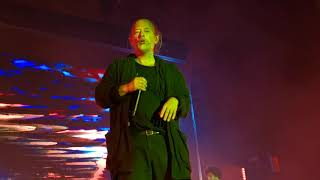 Thom Yorke   Traffic   Live @ The Greek, Berkeley 2019   4k From Rail