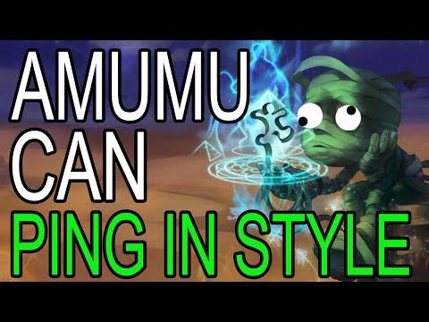 DJ Amumu Fan LOL điểm danh nghe là muốn lên mây