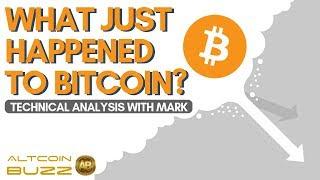 Where is Bitcoin price headed now? BTC Technical Analysis