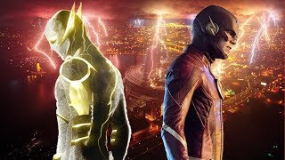 PROOF GODSPEED COMING TO THE FLASH SEASON 5! | The Flash Theory