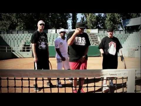 Snowgoons ft NBS & Sicknature - John McEnroe (OFFICIAL VIDEO) w/ Lyrics