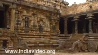 The great Dravidian art