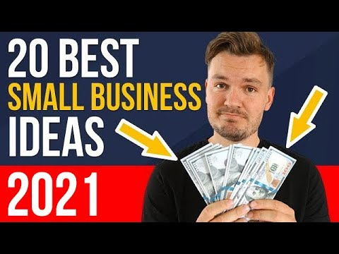, title : 'BEST Small Business Ideas in 2021 ($150 AN HOUR!)