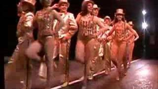 'Closing Night Finale' - A Chorus Line