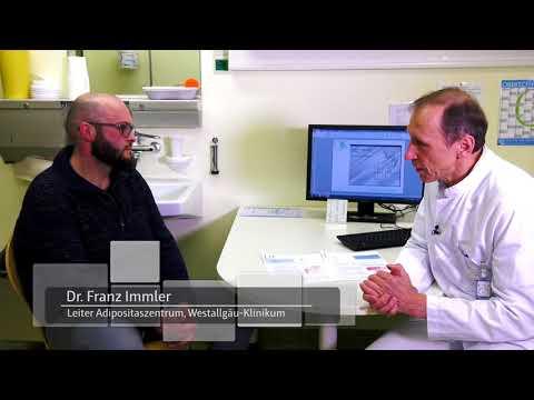 Hypertonie und Ernährungsregeln