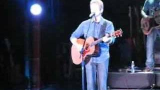 Steven Curtis Chapman at UIUC - Miracle of the moment