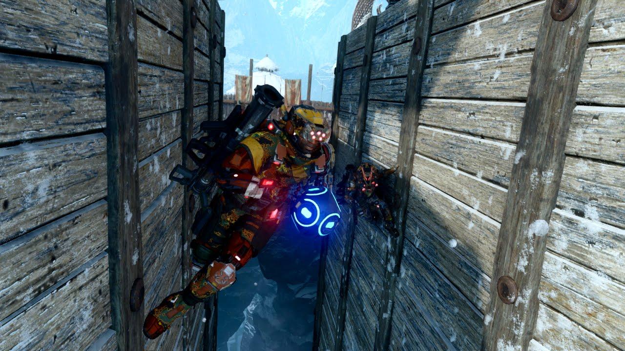 Call of Duty: Black Ops III Descent ya a la venta