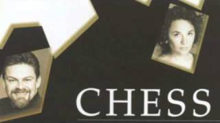 Chess - Press Conference