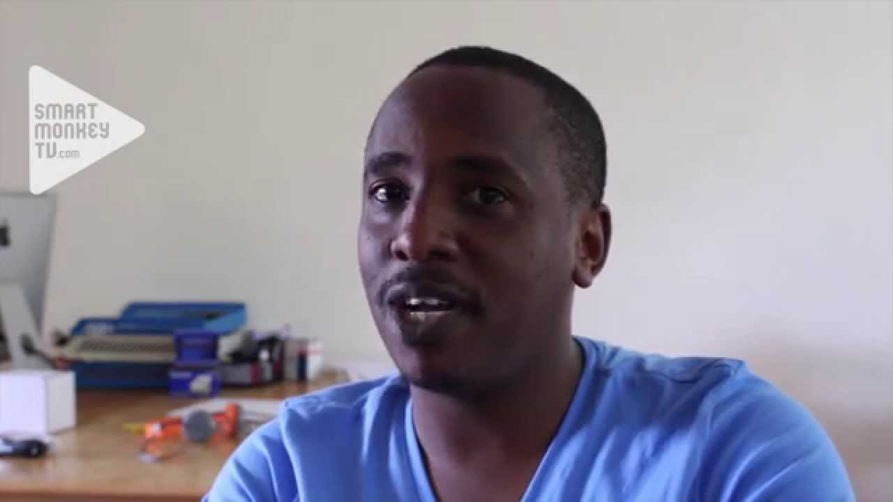 Trevor Kimenye on the Kenyan social media start-up Ongair that lets business reach customers