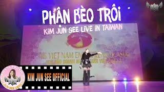 Phận Bèo Trôi Kim Jun See Live in Taiwan   Kim Jun See Live