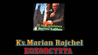 Cierpienie i zło. Wizja chrześcijańska a wizja innych religii -ks. Marian Rajchel