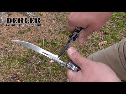 Havalon Messer - die scharfen Arbeitsmesser mit der Einwegklinge