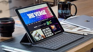 New Apple iPad Pro 10.5 review