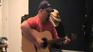 Steve Howard - I wonder how far it is over you - Aaron Tippin
