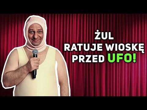 Grzegorz Halama - ŻUL ratuje wioskę przed UFO