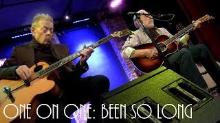 Cellar Sessions: Hot Tuna - Been So Long November 28th, 2017 City Winery New York