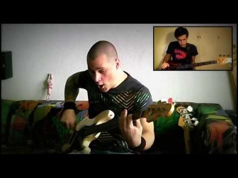 Bass Collab with Davide Biale (aka Davie504)