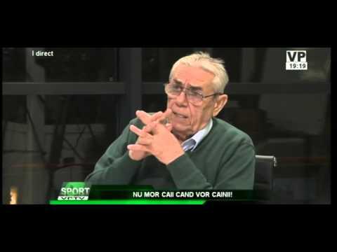 Emisiunea Sport VPTV – 23 noiembrie 2015 – partea a II-a