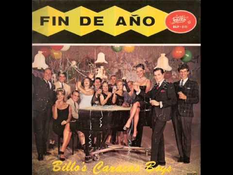 Cantares de Navidad   - Billos Caracas Boys