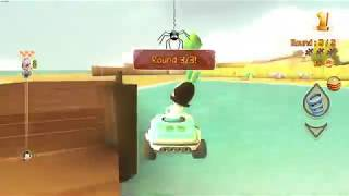 Garfield Kart   Advanced Strats (epic Gamers Only)