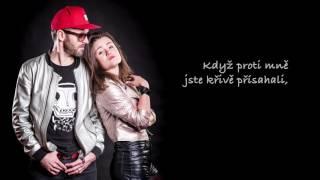 Video Martin Hrubý a Bůhví (feat. Marta Kloučková) - Trojka (Lyric Vid